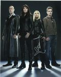 Emilie Ullerup SANCTUARY as Ashley Magnus 10x8 Genuine Signed Autograph 11260